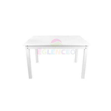 Dikdörtgen beyaz masa