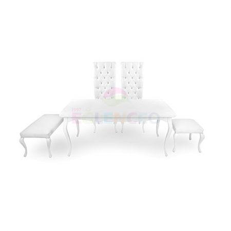 Leyla modeli nikah masası