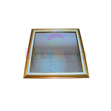 Masa Ortası Gold Ayna