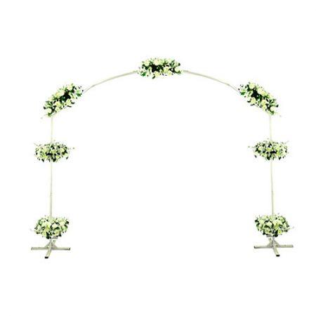 Yapma çiçekli taç