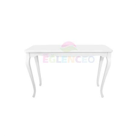 Beyaz Bar masası kiralama