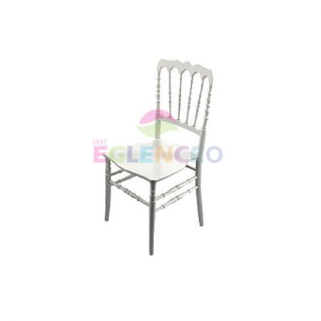 beyaz-napolyon-sandalye