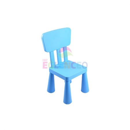 Çocuk Sandalyesi Mavi