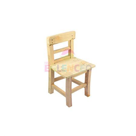 Çocuk Sandalyesi Naturel