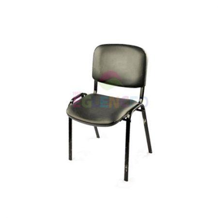 Demir Ayaklı Sandalye