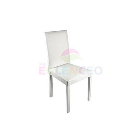 deri-beyaz-sandalye