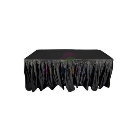 Dikdörtgen Masa örtüsü