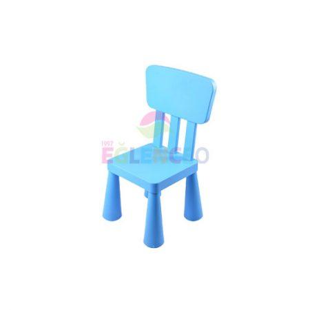 Mavi Çocuk Sandalyesi