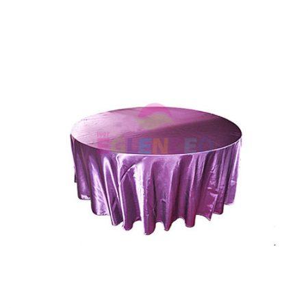 Mor Masa örtüsü