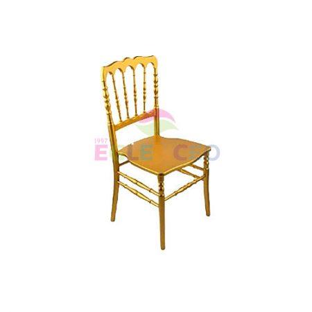 napolyon-sandalye-gold