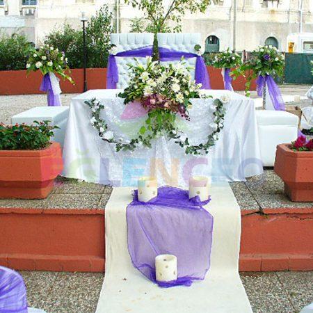Nikah Masası süsleme