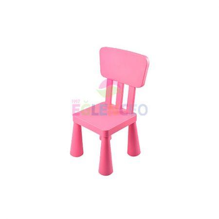 Pembe Çocuk Sandalyesi