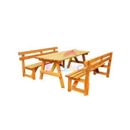Piknik masası takımı