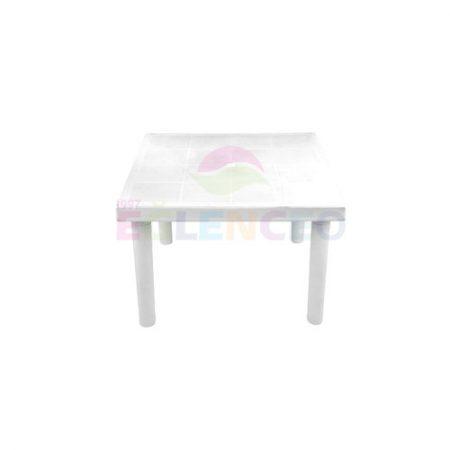 Plastik çocuk masası