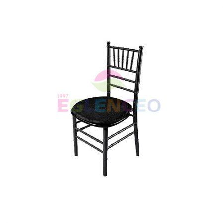 siyah-tiffany-sandalye
