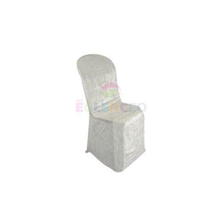 Streç Örtülü Sandalye