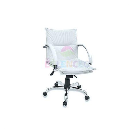 Toplantı Sandalyesi Beyaz