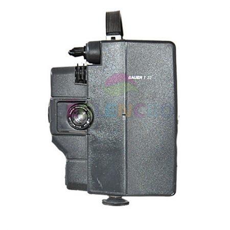 Antika fotoğraf makinesi