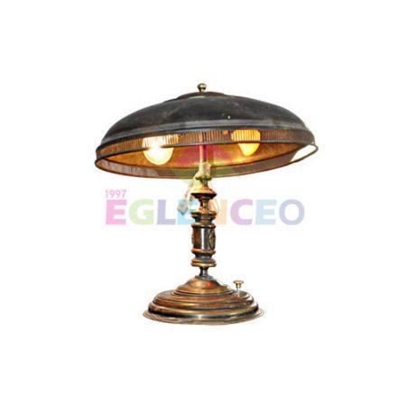 Antika gece lambası
