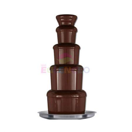 Çikolata Şelalesi Organizasyonu