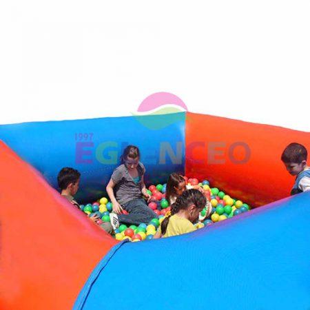 Top havuzu oyunu