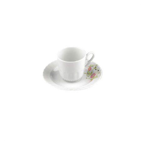 Türk kahvesi fincanı