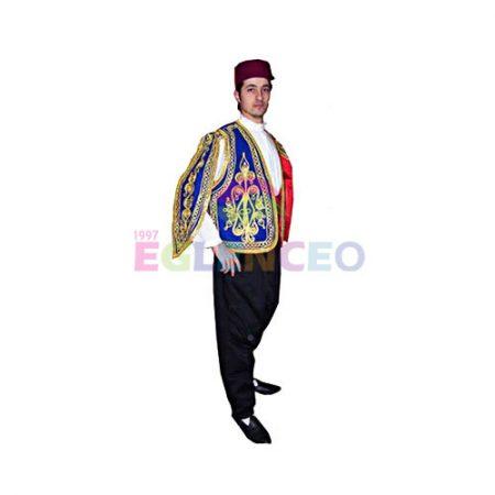 bay osmanlı kıyafeti