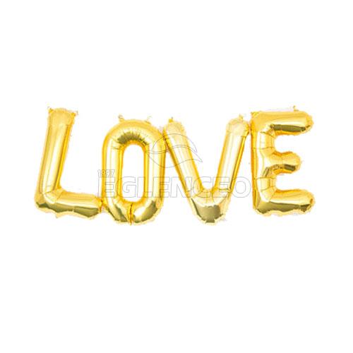 Love-balon