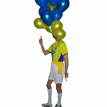 Taraftar Balonları