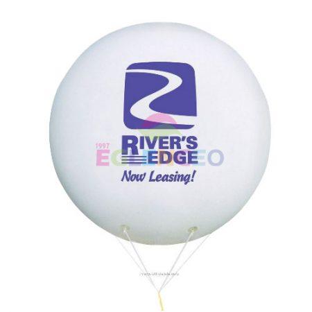 Zeplin-Balon
