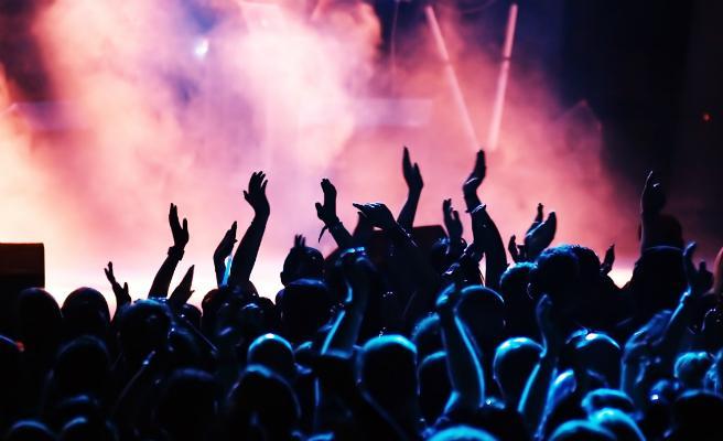 konser-organizasyonu