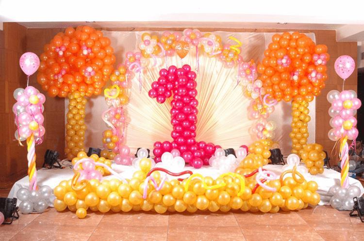 balon-süslemesi